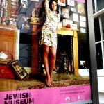 Amy Winehouse at The Jewish Museum