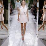 It's all about the cut for edgy Balenciaga (Paris Fashion Week)