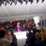 DAVID KOMA AT LFW:  BRINGING SEXY BACK