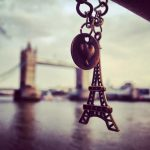 WANT TO CARRY PARIS ON YOUR WRIST? GIVEAWAY