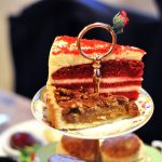 LONDON:  3 AFFORDABLE & DELICIOUS AFTERNOON TEAS