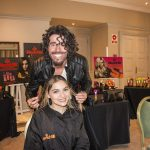 INTERVIEW WITH MARK HILL:  THE ENCOURAGING MAN BEHIND THE HAIR BRAND