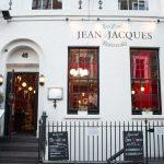 JEAN-JACQUES LONDON RESTAURANT REVIEW