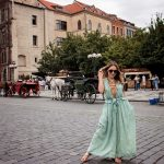 PRAGUE:  5 THINGS TO DO + WHAT TO WEAR IN THE SUMMER