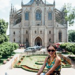 KUTNA HORA FOR A DAY: WHAT TO DO AND WHERE TO EAT
