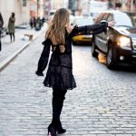 HOLIDAY DRESSING IN NYC