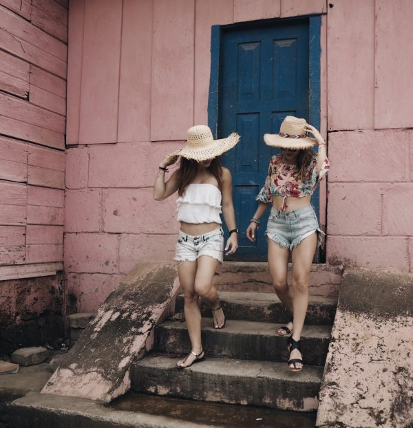 Whitney's Wonderland UK Top Travel Blogger guie to San Juan del Sur, Nicaragua
