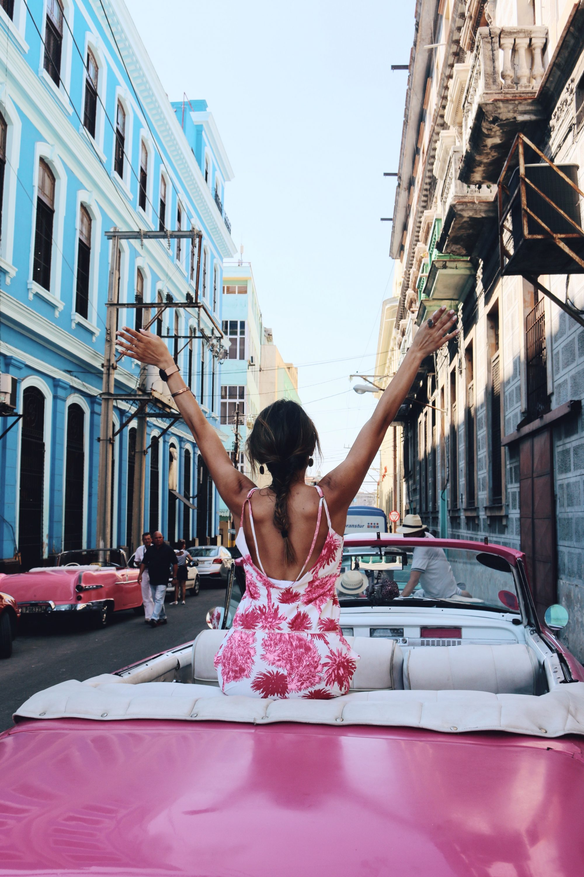 Whitney's Wonderland UK Top Travel Blogger 10 things to consider and do in Cuba