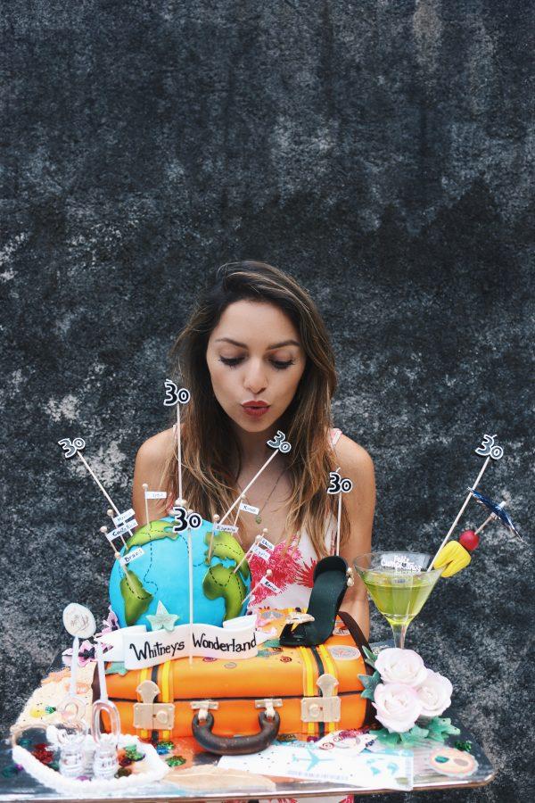 Whitney's Wonderland UK Top Lifestyle Blogger 10 truths on turning 30