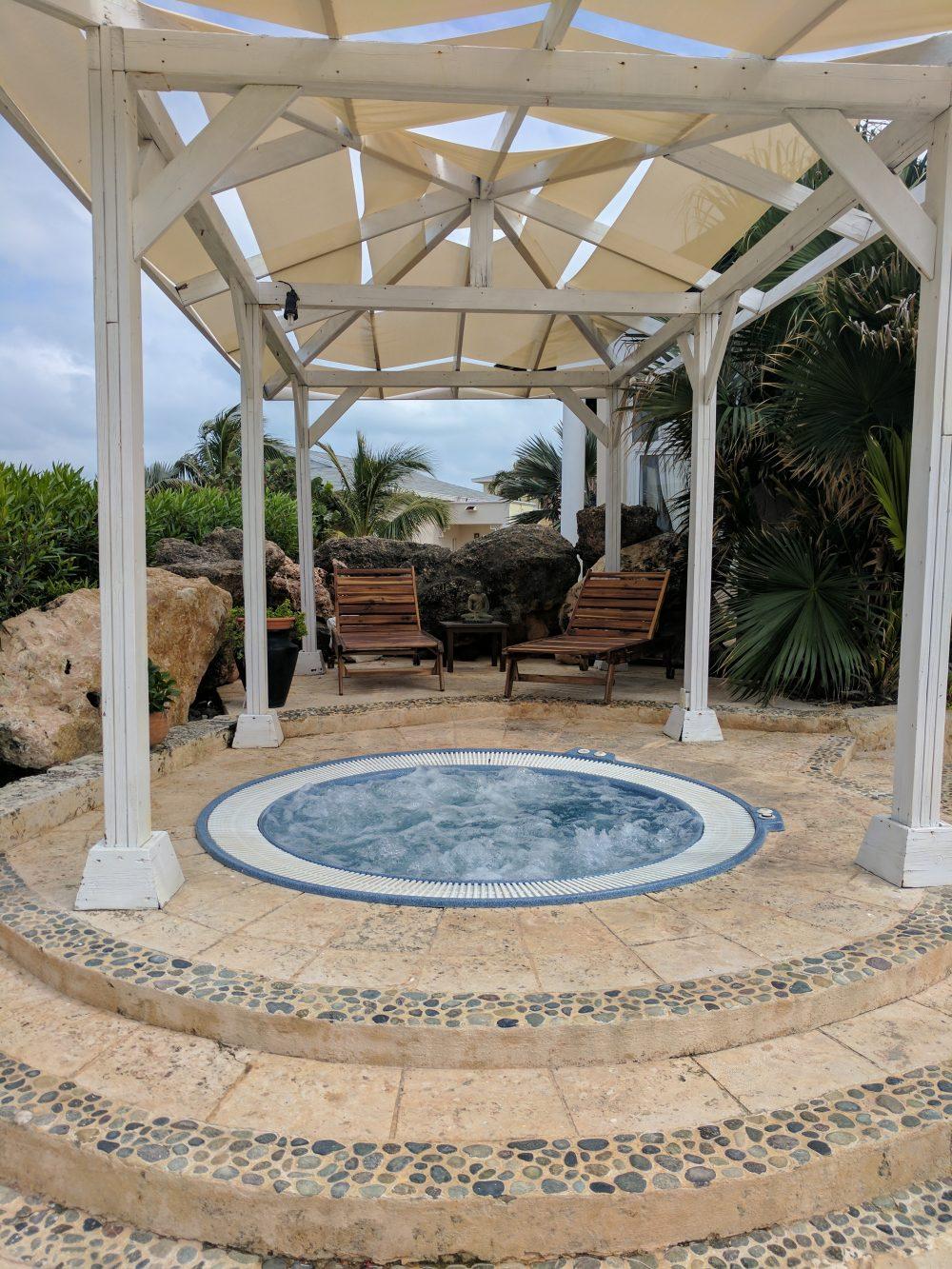 Whitney's Wonderland UK Top Luxury Fashion & Travel Blogger in Paradisus Varadero Spa