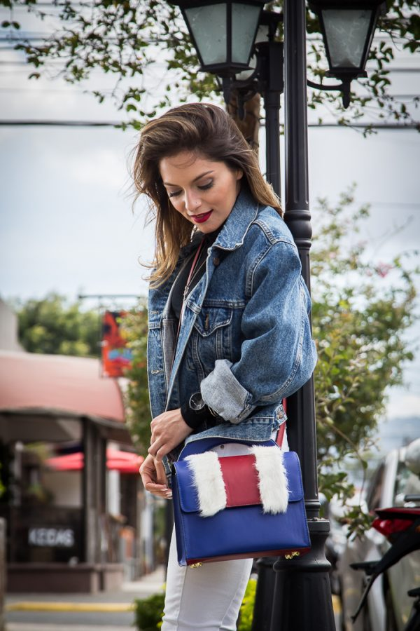 Whitney's Wonderland Costa Rican UK Top Fashion Blogger collab with Toribio 'Proud Bad'