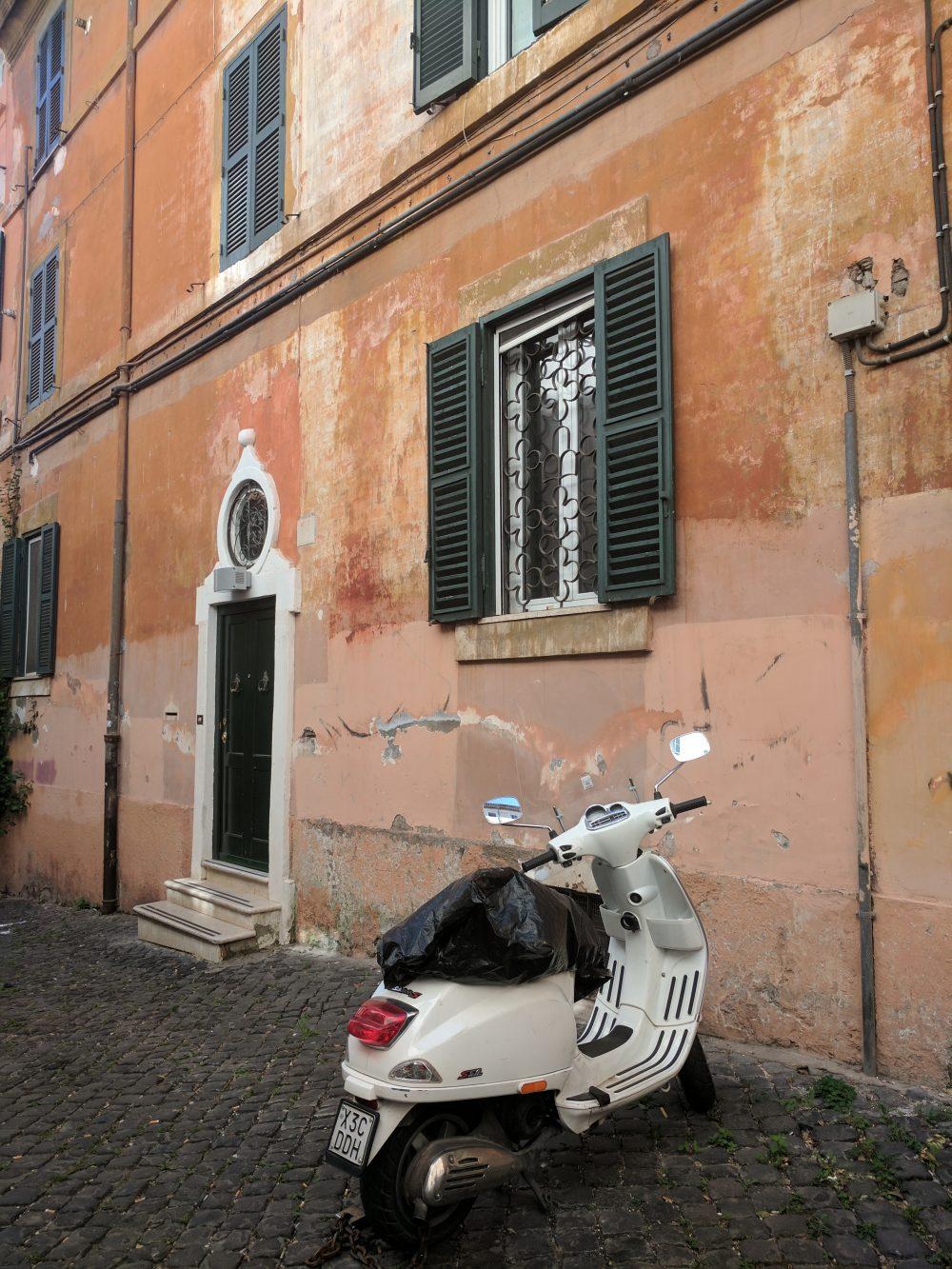 Whitney's Wonderland UK Top Travel Blogger Guide Rome