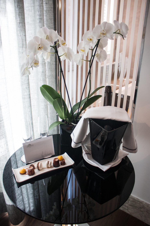 Whitney's Wonderland Top Luxury Travel Blogger Palazzo Manfredi best hotel in Rome