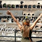 ROME VLOG: OUTFITS, HOTEL TOUR, COLOSSEUM, RESTAURANTS AND MORE!