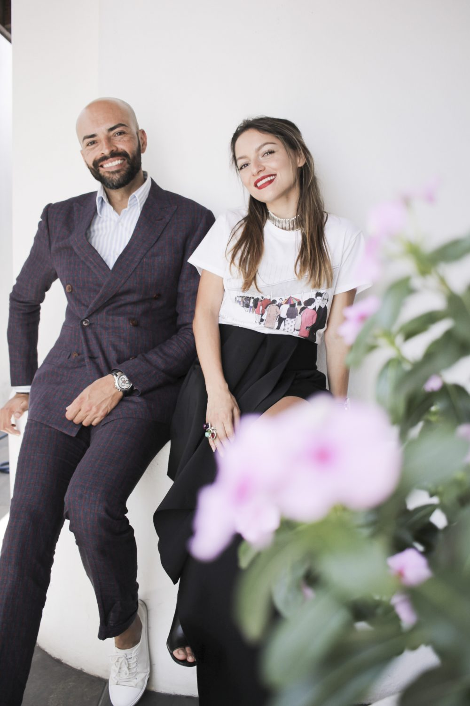 Top Costa Rican Fashion Blogger Whitney Valverde