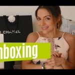 WHAT I'M WEARING TO TOMORROWLAND + UNBOXING HAUL