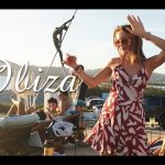 IBIZA VLOG: 2 DAYS IN IBIZA & SURPRISE ENGAGEMENT