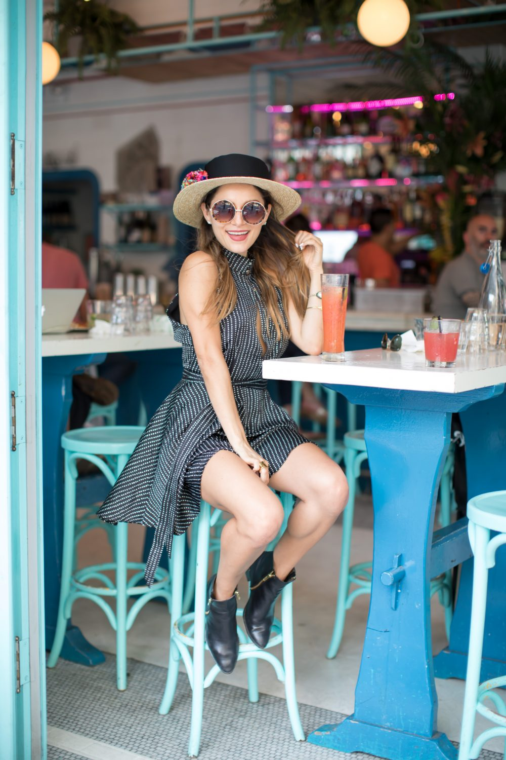 Whitney's Wonderland NYC Top Blogger most instagrammable restaurants in NYC