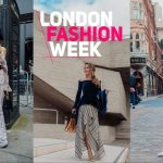 LONDON FASHION WEEK VLOG -PROTESTERS, OUTFITS AND INDUSTRY TIPS
