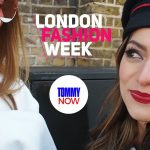 LONDON FASHION WEEK VLOG PART 2 WITH GIGI HADID + BLOGGERS GETTING HONEST
