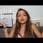 10 BLOGGING REALITIES MOST PEOPLE DON'T KNOW