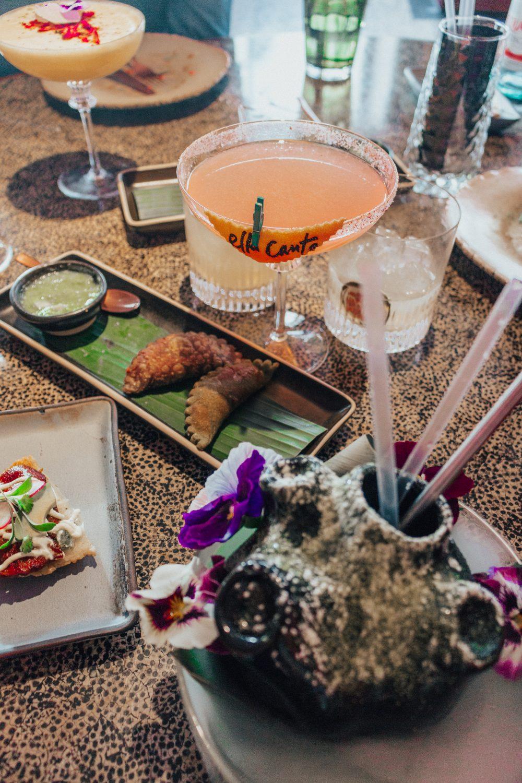 Whitney's Wonderland UK Top Food Blogger Best Brunch in London Theo Randall