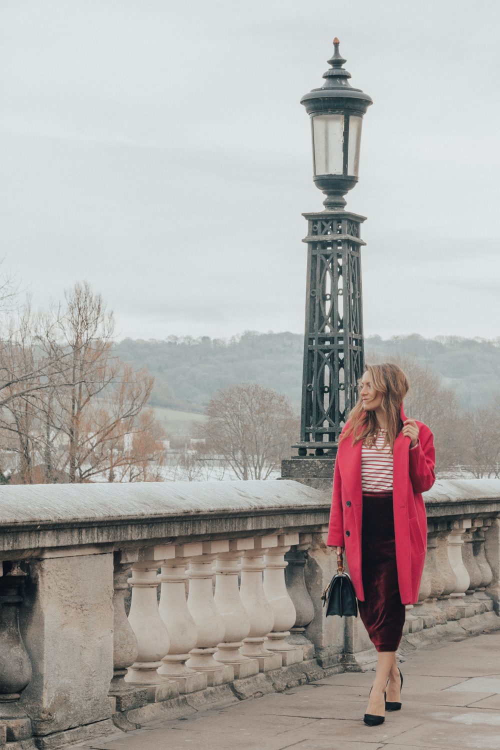 Whitney's Wonderland UK Top Luxury Travel Blogger shares her staycation experience in Bath booking her whole journey through Expedia