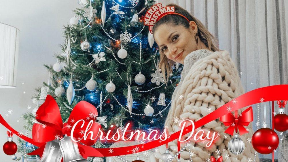 Whitney's Wonderland UK Top Vlogger Family Christmas in London