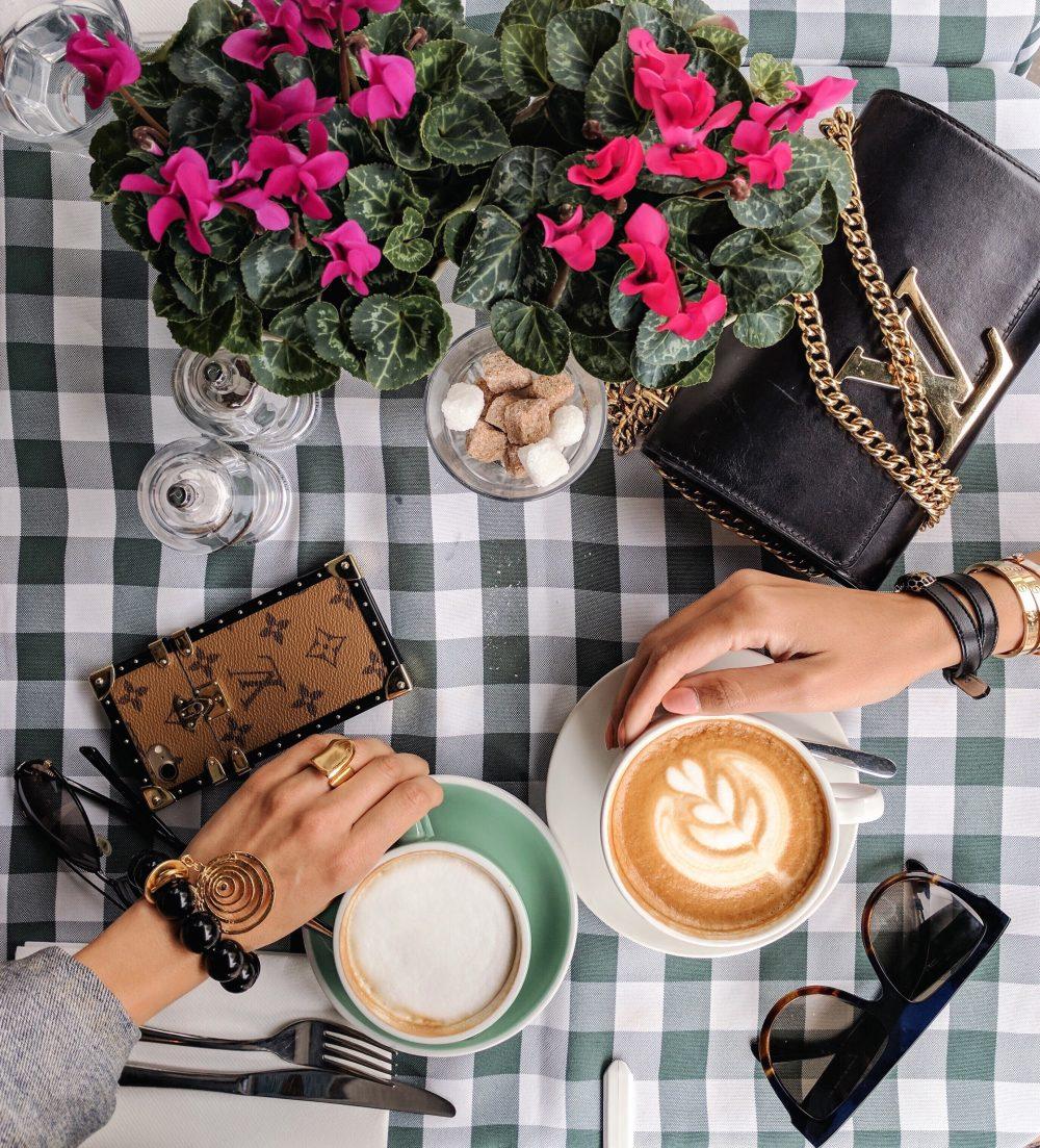 Whitney's Wonderland UK Top Food Blogger Best Brunch Spots in London on 2018